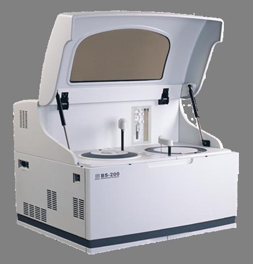 MedTest BS-200 Chemistry Analyzer | Core Lab Supplies
